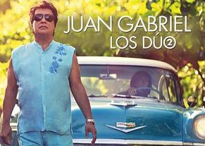 Estreno mundial del vídeo «La Frontera» de Juan Gabriel con Julión Alvarez