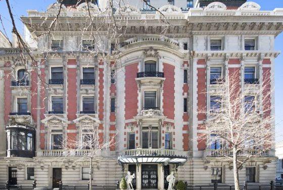 Carlos Slim vende en 80 millones su mansión en Manhattan