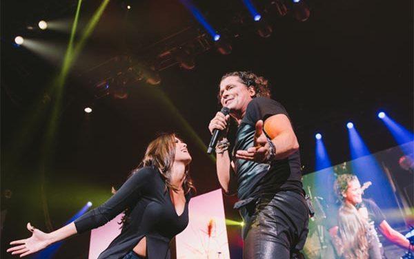 Carlos Vives trae el 24 de octubre a L.A. su Unido2 Tour