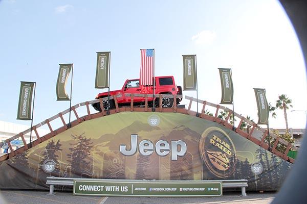 Treinta debuts mundiales confirmados para el LA Auto Show 2015