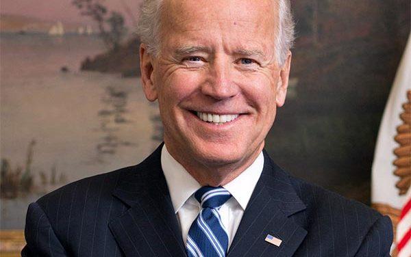 Joe Biden no entra a la carrera presidencial del 2016
