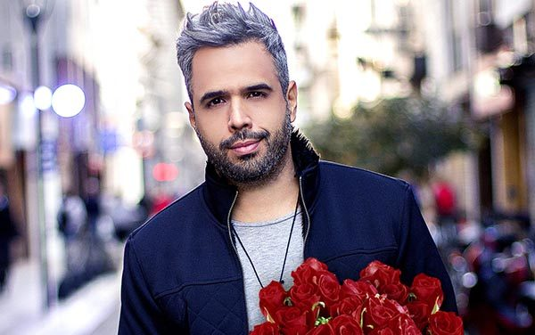 "Daniel Santacruz estrena bachata ""Hello"" y se va viral"
