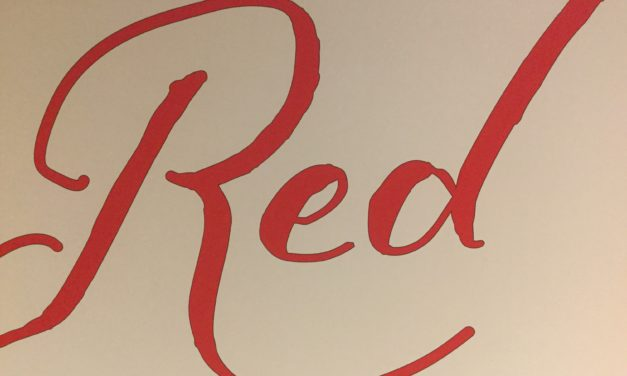 El Rojo que coloreó el mundo