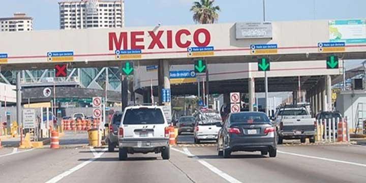 ¡Llévate tu auto a México este fin de año!, en el Consulado de México en L.A. te ayudan