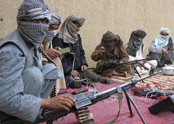 La guerra en Afganistán seguirá indefinidamente