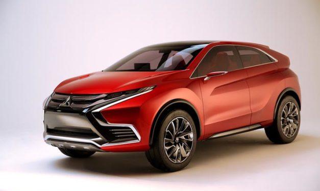 Mitsubishi lanza hoy sus novedades 2016 en el L.A. AutoShow 2015