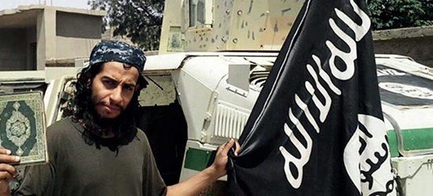 Muerto el cerebro de la masacre del Viernes 13 en París