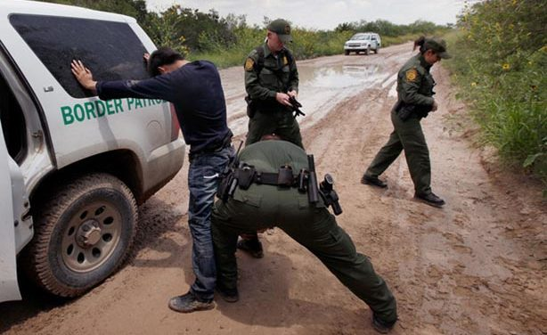 Agentes fronterizos no enfrentan cargos por muerte de mexicano