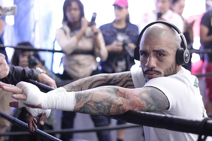 De la Hoya empezó la rivalidad México-Puerto Rico: Miguel Cotto