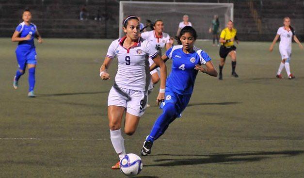 CONCACAF celebrará el sorteo del Campeonato Preolímpico Femenino en Miami el 23 de noviembre