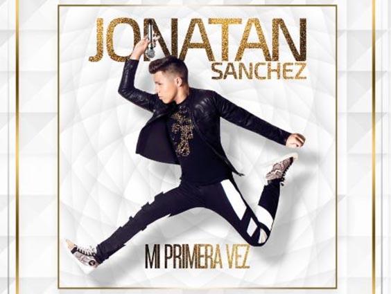 Jonatan Sánchez lanza «Mi Primera Vez»