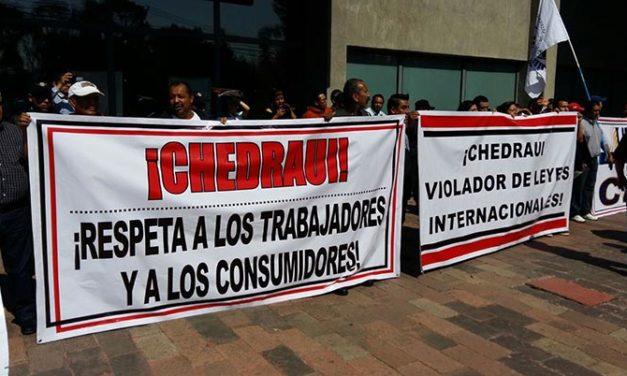 Quejas contra Grupo Chedraui ponen a prueba tratados internacionales