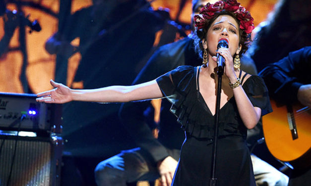 Natalia Lafourcade arrasa: 5 Latin Grammy para «Hasta la Raíz»