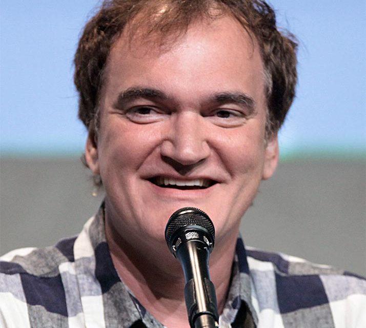 Quentin Tarantino se sostiene en lo dicho