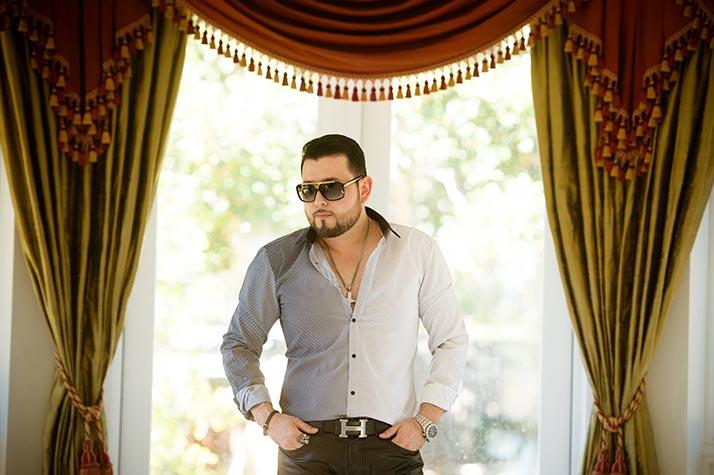 Roberto Tapia a la inmortalidad con una estrella en el Paseo de la Fama de Las Vegas