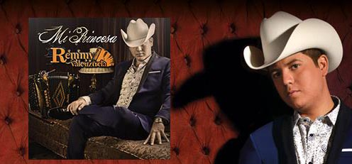 Remmy Valenzuela el #1 de la radio de México