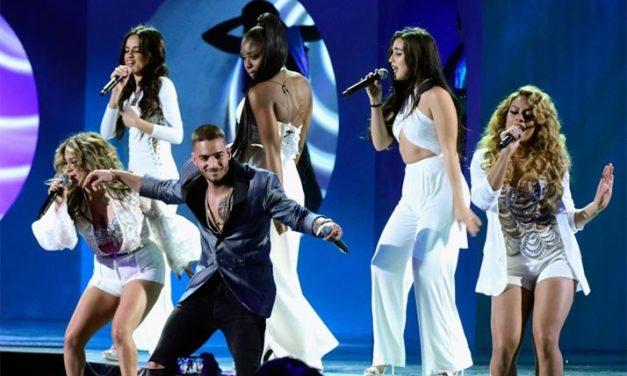Fifth Harmony listas para México