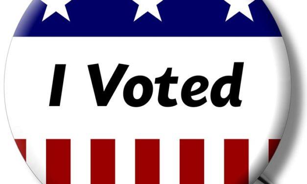Se celebraron elecciones locales en todo Estados Unidos