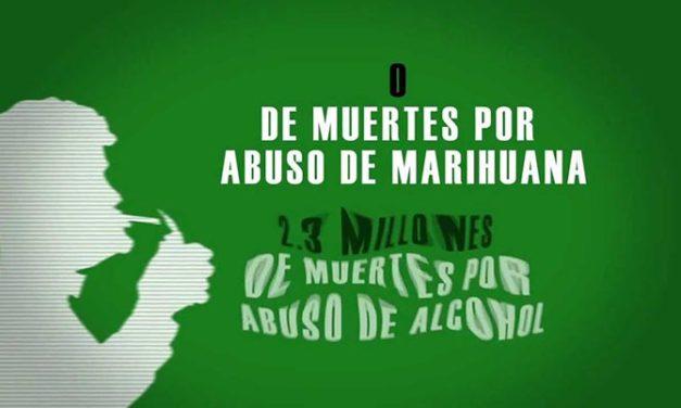 Corte Suprema de México abre posibilidad a legalizar la marihuana