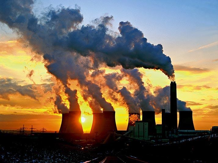 El cambio climático causante de la mitad de los eventos climáticos del 2014