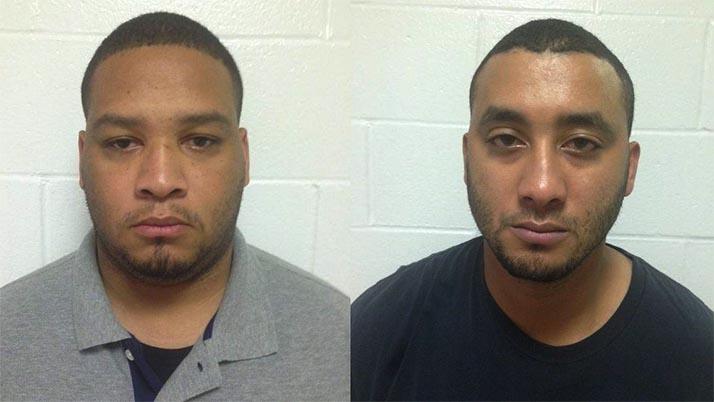 Oficiales arrestados por disparar contra niño de 6 años