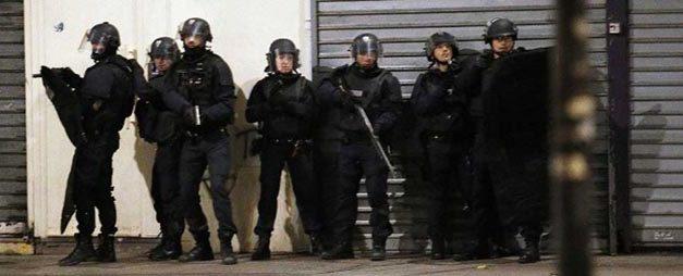 Asalto policial en París mata a dos yihadistas