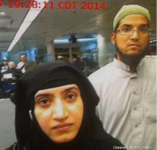 FBI: Atacantes de San Bernardino sin vínculos con ISIS
