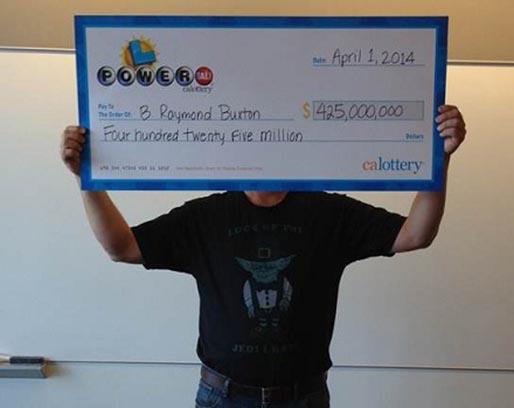 California se prepara para un nuevo millonario: $26 millones juega hoy SuperLotto Plus