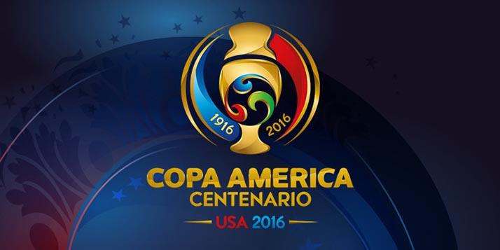 México y E.U. cabezas de grupo de Copa América Centenario 2016
