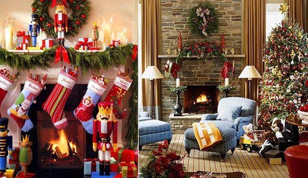 ¡A decorar con seguridad! Llegó la temporada de fiestas navideñas
