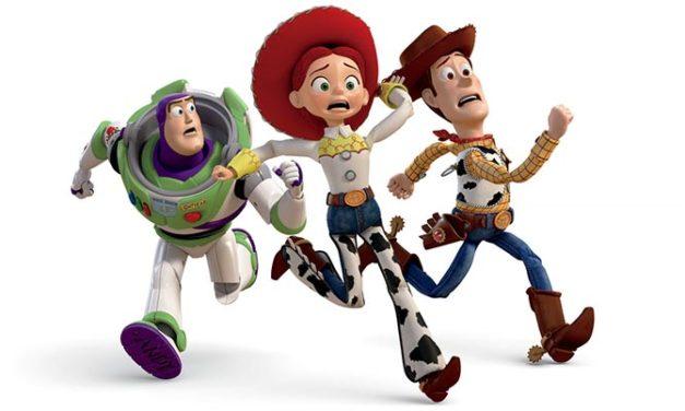 Tras 20 años de su original estreno Disney prepara Toy Story 4