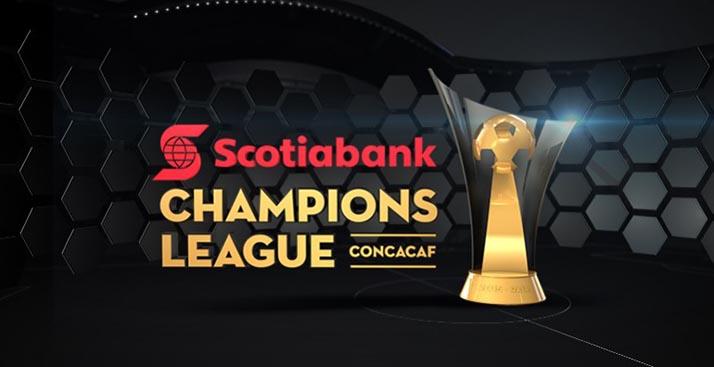 CONCACAF anuncia calendario de cuartos de final de la Liga de Campeones CONCACAF Scotiabank 2015/16