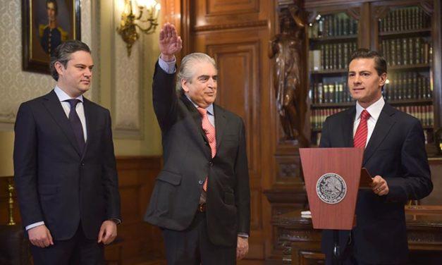 México crea la Secretaría de Cultura