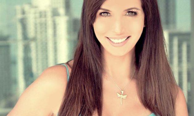 Giselle Blondet otra estrella de Univision que se pasa a Telemundo