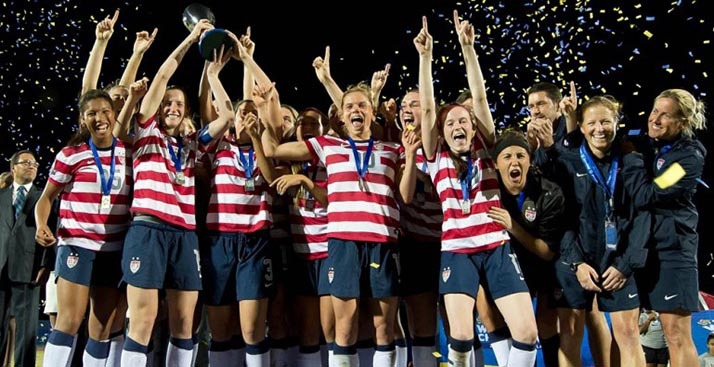 Finales del Campeonato Femenino Sub-20 CONCACAF Honduras 2015