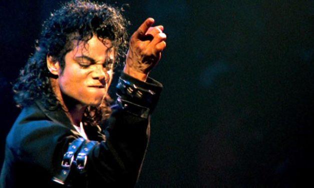 Thriller el álbum más vendido con 100 millones de copias