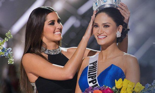 Pia Alonzo pasó el susto de su vida cuando coronan por error a Colombia como Miss Universo