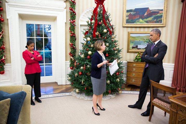 Casa Blanca revisa visas de matrimonio