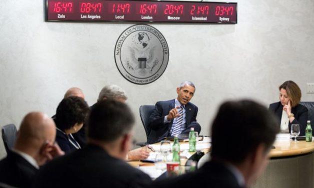 Obama envía mensaje de calma a la nación temerosa por el terrorismo