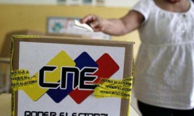Venezuela decidió un cambio parlamentario contrario al presidente Maduro