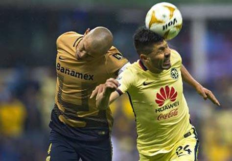 Sufren pero avanzan: Pierde Pumas 1-3 y por poco le saca América boleto a la final (4-3 global)
