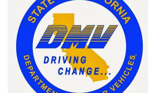 El DMV recuerda a los conductores las nuevas leyes del 2016