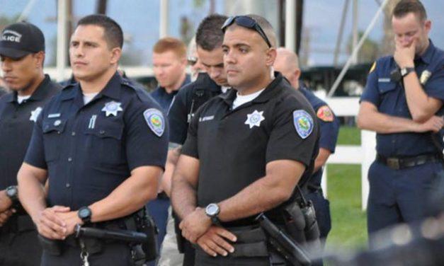 DE ÚLTIMA HORA: Al menos 14 muertos y 14 heridos en la balacera en San Bernardino