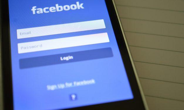 Facebook es la red social preferida de los mexicanos