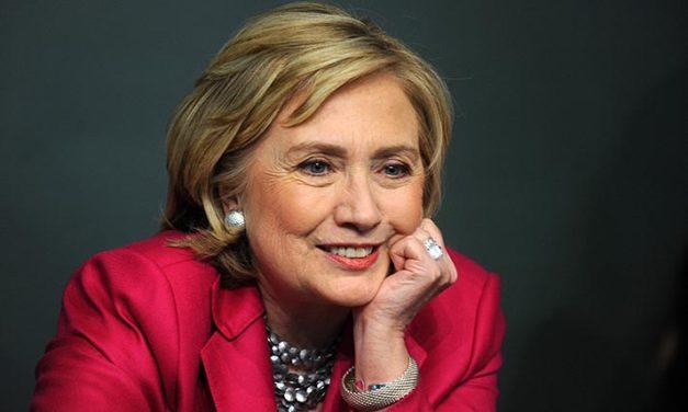 Hillary Clinton ganaría la presidencia si las elecciones fueran ahora, dice encuesta de NBC Telemundo