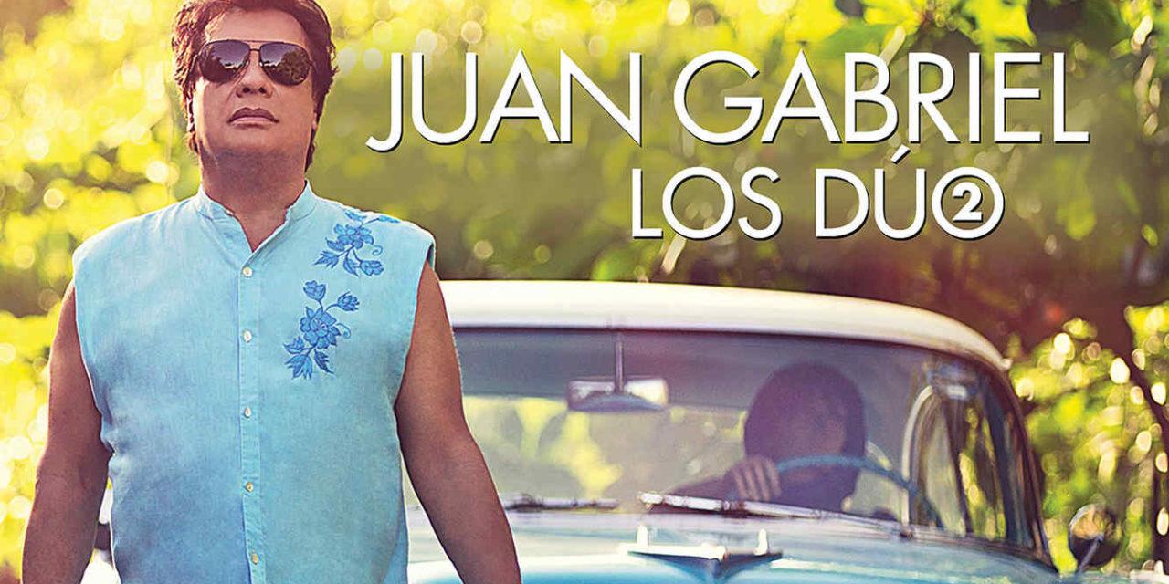Juanga el #1 del «Top Latin Albums» en iTunes
