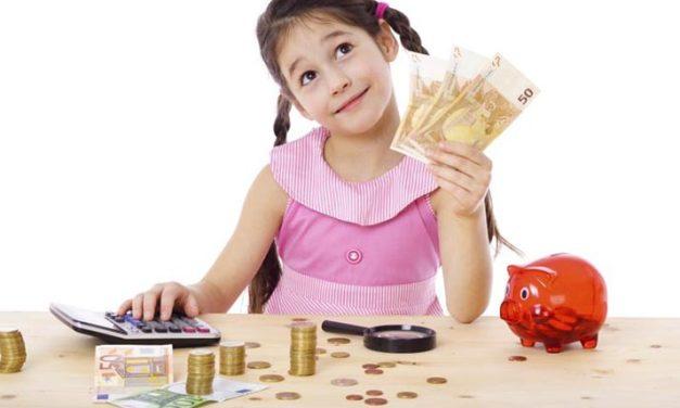 Una base financiera: Un regalo navideño que dura