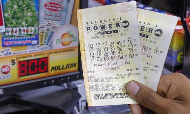 Sube a $1.4 billones el premio de la lotería, ¡se juega este miércoles!