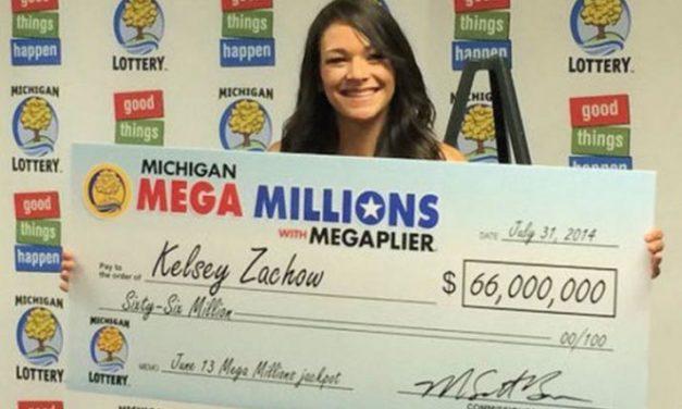 Tres nuevos multimillonarios en Florida, Tennessee y California: ¡$500 millones c/u!