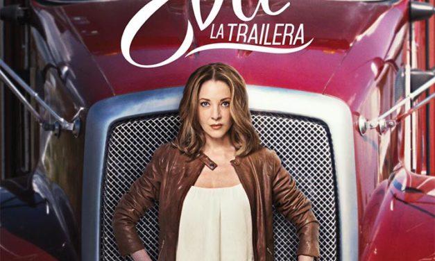 «Eva la Trailera» llega sonando el claxon por Telemundo